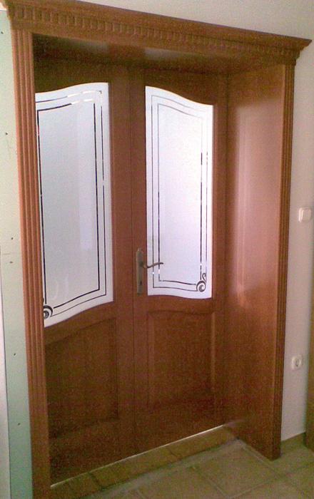 fenstern und t ren moebel rustikal. Black Bedroom Furniture Sets. Home Design Ideas